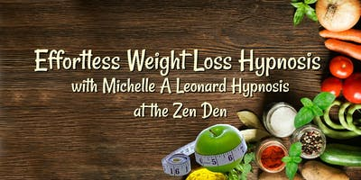 Effortless Weight Loss Hypnosis