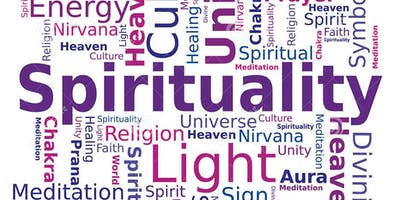 Meditation and the Frequency of Essential Oils - Denville - November S