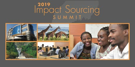 2019 Impact Sourcing Summit - Uganda, Hosted by Munu Technologies  tickets