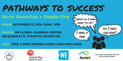 Pathways to Success: Youth Career & Education Fair