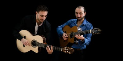 VS Guitar Duo Concert in San-Francisco | Tour 2018