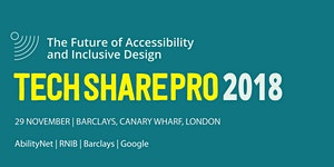 TechShare Pro 2018