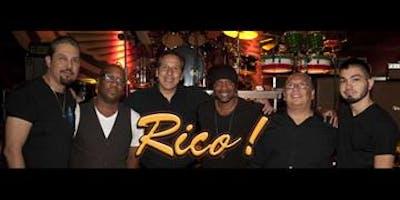 Rico! @ The RLB Center