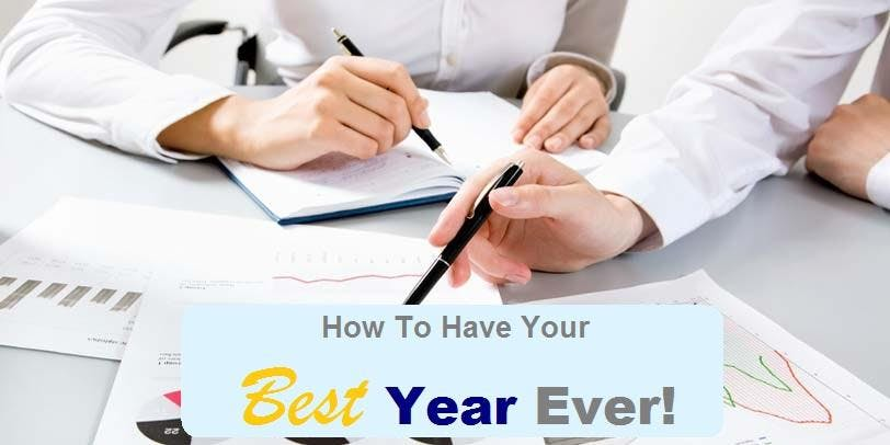 How to Have Your Best Year Yet - Loan Officers