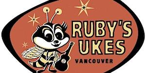 Vancouver Ukulele Festival  2019 | 2 Day Ukulele...
