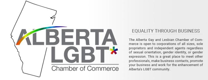 Alberta LGBT* Chamber of Commerce & ATB Entre