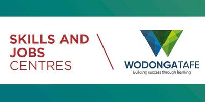 Wodonga TAFE Skills & Jobs Centre - Writing a Cover Letter