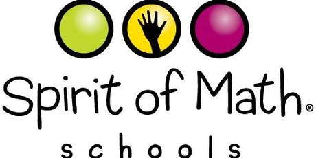 Spirit of Math Int.  Contest (Grades 5 & 6) for SoM and non-SoM students) tickets