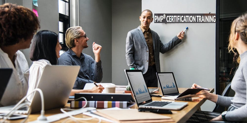 4 Day Pmp Training Course In Las Vegas Nv Tickets Multiple Dates