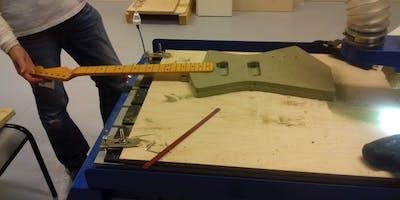 Fraisage numérique CNC: initiation