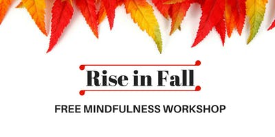 Mind, Meditation and Happiness Workshop