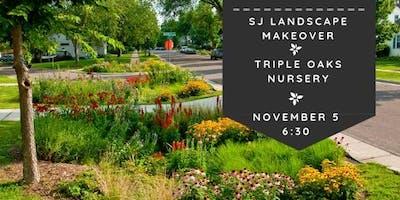 South Jersey Landscape Makeover Info Workshop - South Jersey Landscape Makeover Info Workshop - Franklin - November M