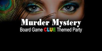 Murder Mystery Dinner - Towson, Maryland