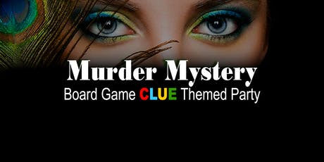Murder Mystery Dinner - Towson, Maryland tickets