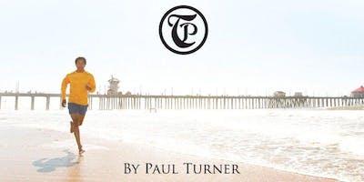Paul Turner\