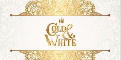 Fountain City Radio White\