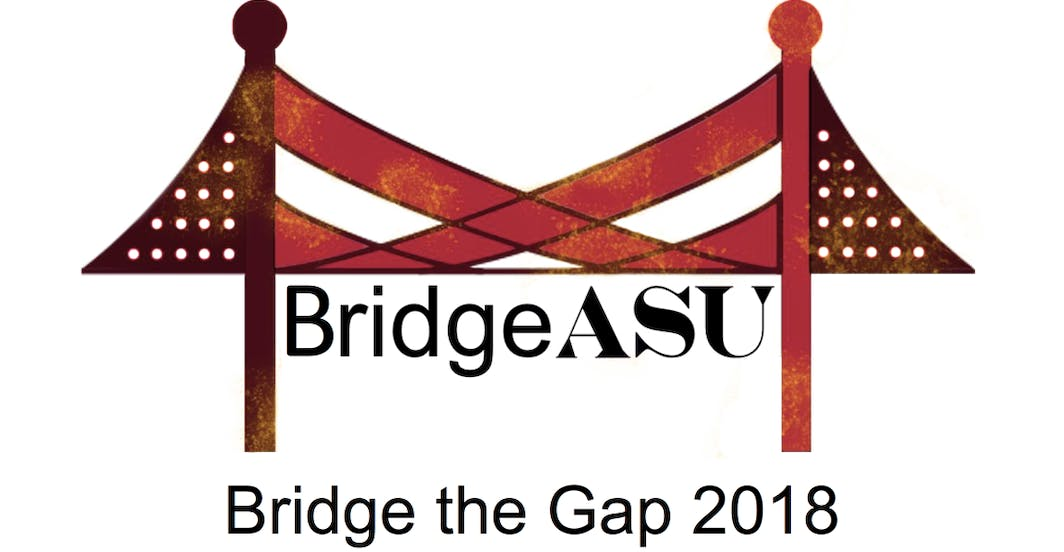 Bridge the Gap!