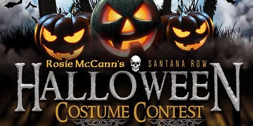 "Ultimate Halloween Party ""Halloween Costume Contest"""