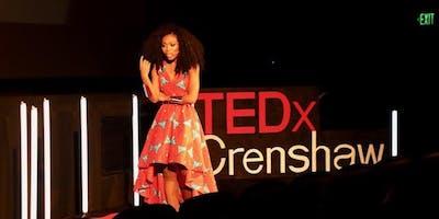 TEDxCrenshawSalon