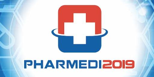 Pharmed & Healthcare Vietnam 2019