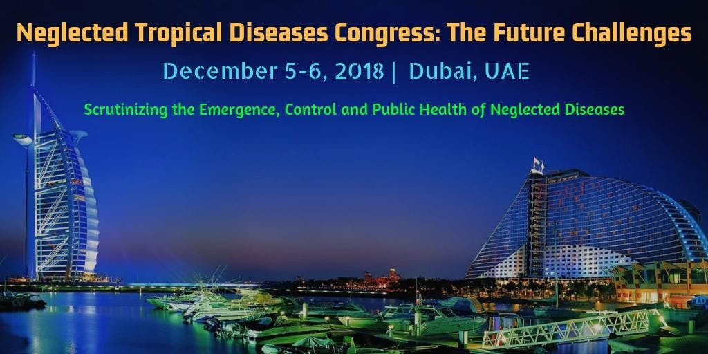 Neglected Tropical Diseases Congress: The Fut