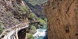 10ª Excursión: Circular Rio Verde | Club Monte Cabra