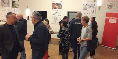 Apéro Entrepreneurs Mulhouse #25 - Café Mozart