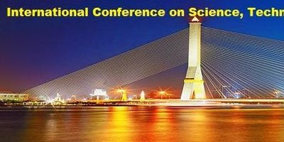 13th International Conference on Science, Technolo