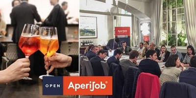 """AperiJob - Open AperiJob Gruppo """"THE WOLF OF WALL STREET"""" (Martedí 16/10)"""