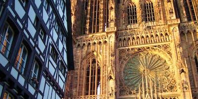Incontro Pratico Strasburgo