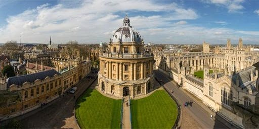 9th International Conference of the Restructuring of the Global Economy (ROGE) 8-9th July 2019, Said Business School, University of Oxford, UK