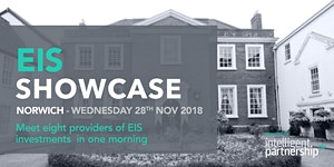 EIS Showcase for financial advisers and wealth...