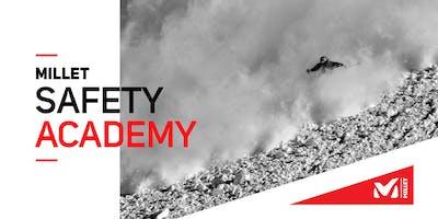 SAFETY ACADEMY MILLET EXPERT SHOP PARIS