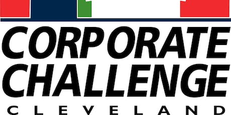 2019 Cleveland Corporate Challenge tickets