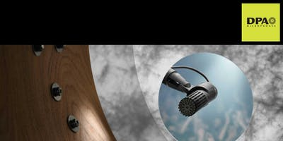 DPA Microphones:  Optimizing Audio Quality for Live, Studio & Broadcast