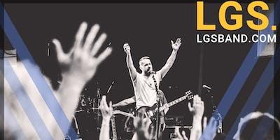 LGS - Tournée Le Grand Salut à Trois-Rivières