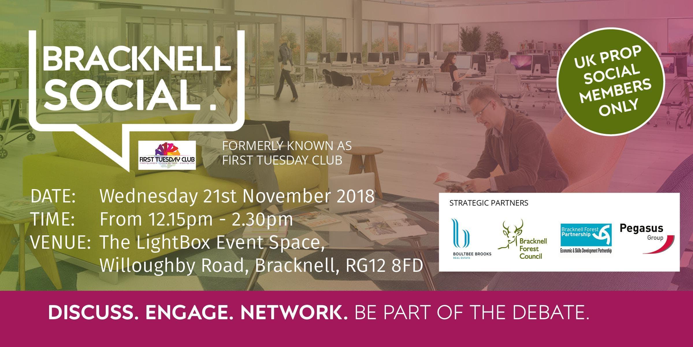 Bracknell Social