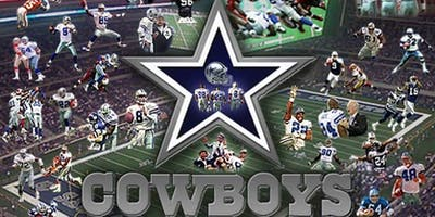 Cowboys Nation Eastside ATL  Watch Party