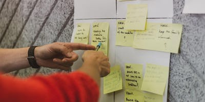 Applied Innovation through Human-Centred Design