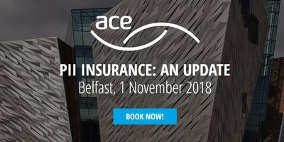 PI Insurance - An update on developments