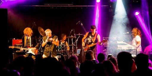 Tribute to Deep Purple by Purple Strangers