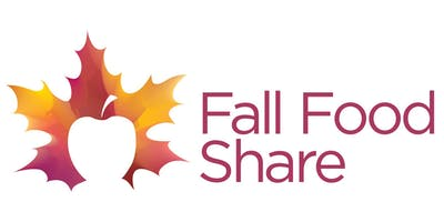 2018 Fall Food Share - McIntyre Square Giant Eagle