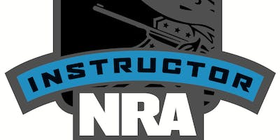 NRA Personal Protection Outside The Home Instructor Course