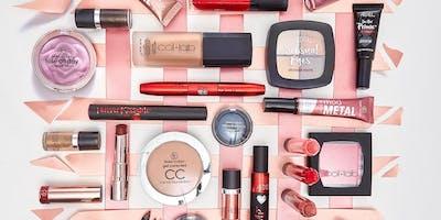 1st Annual Bangkok Makeup-Palooza Event
