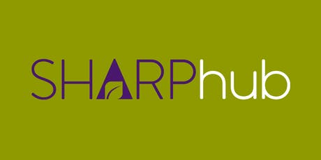 SHARP Hub Events | Eventbrite