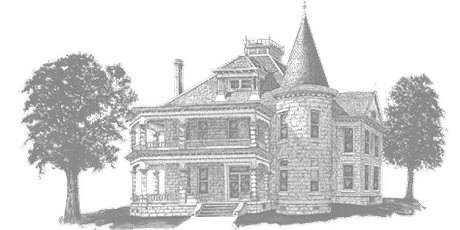 Caswell House - Open House tickets