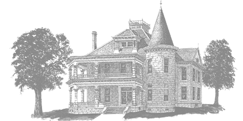 Caswell House - Open House