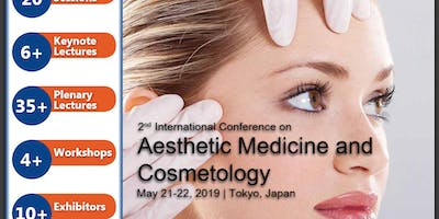 2nd International Conference on Aesthetic Medicine and Cosmetology (CSE)