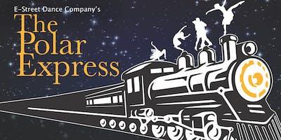 E-Street Dance Academy Presents The Polar Express