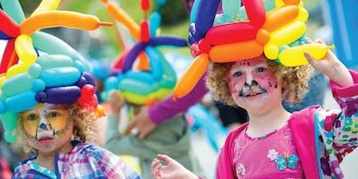 Autism Fun Festival